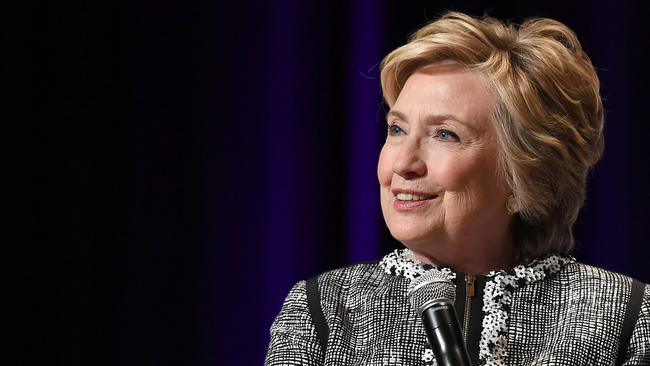 Speculation is building over whether Hillary Clinton will launch a bid for the White House in 2020. Analysts say it would be the worst idea ever.