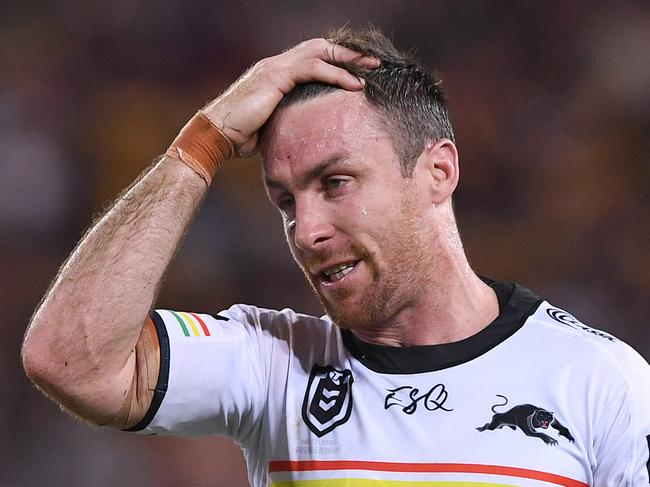 James Maloney is facing a one week ban.