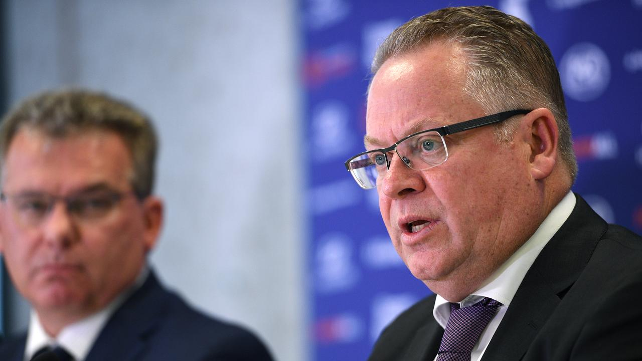 Head of A-League Greg O'Rourke says filling stadium with fans from nearby away teams was one of the primary reasons for picking expansion applicants from Sydney and Melbourne.