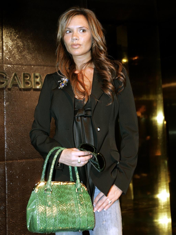 Luxury Handbag Brands Gucci Prada Louis Vuitton Lose