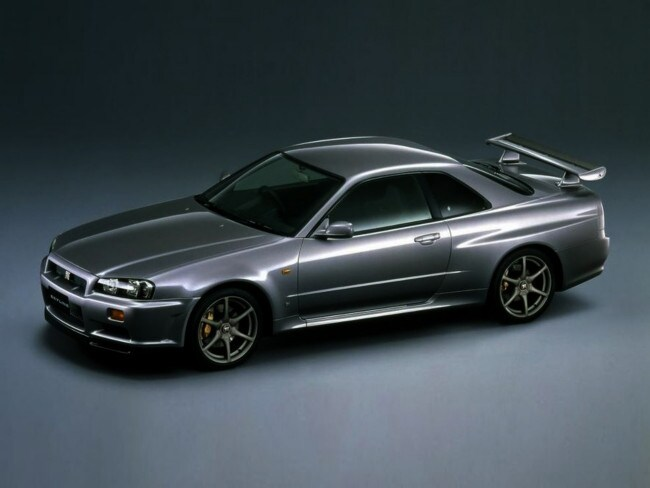 Nissan Will Start Selling Spare Parts For Your Old Skyline