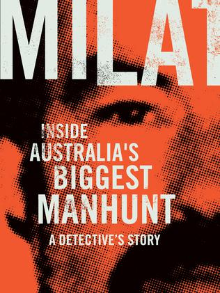 Clive Small's book on Milat.