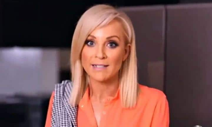 "Carrie Bickmore's stern words for Turnbull: ""Get serious about paid parental leave"""