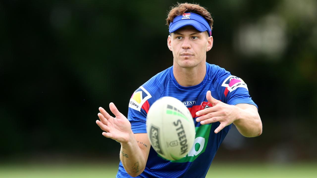 Kalyn Ponga could become the NRL's next million-dollar player.