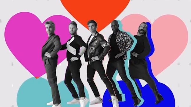 Netflix confirm Queer Eye season 3 release date
