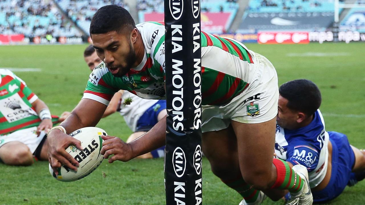 Robert Jennings will reportedly be signed by Wests Tigers.