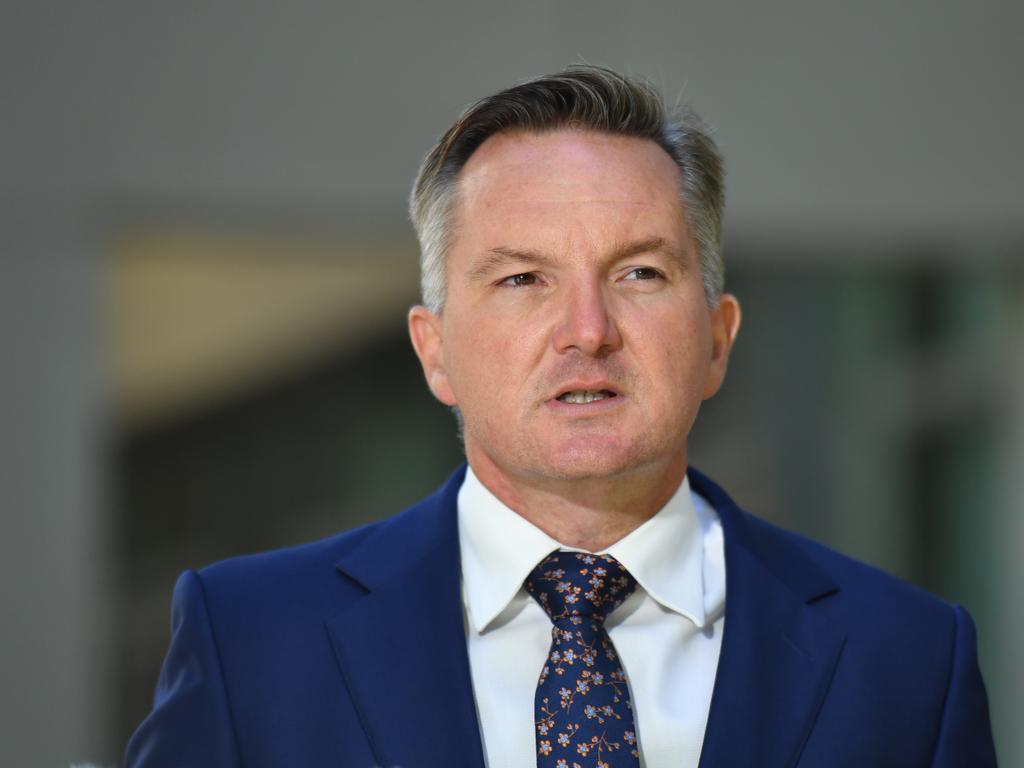 Opposition Leader Bill Shorten Backs Down On Medivac Bill