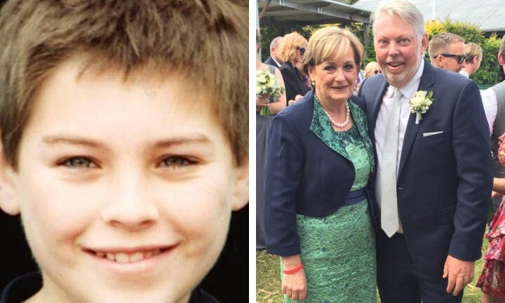 Daniel Morcombe's mum slammed over tweet posted on eldest son's wedding day