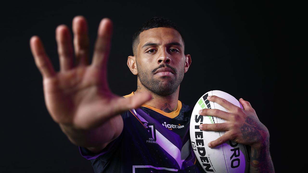 Josh Addo-Carr is made for the Nines.