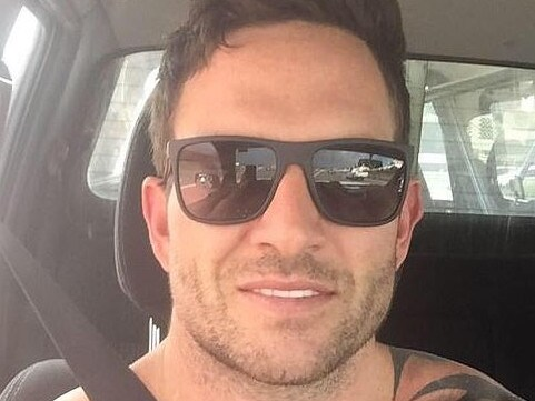 Married At First Sight star Daniel Philip Webb has faced a Brisbane court today over an alleged telemarketing scam that raked in up to $20 million.