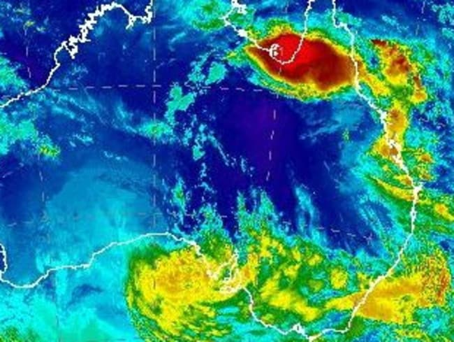 Brisbane, Adelaide weather: Storms to lash QLD, South Australia