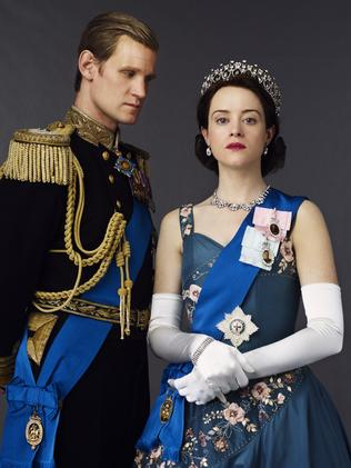 ... right through to royal drama The Queen. Picture: Supplied/Netflix