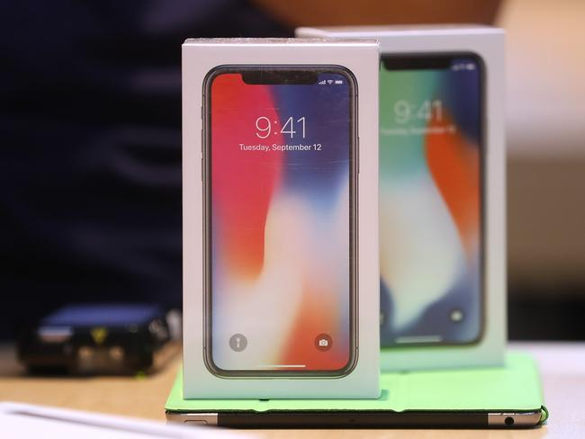 Apple will be keen to penetrate China and the broader Asia market where larger phones are popular.