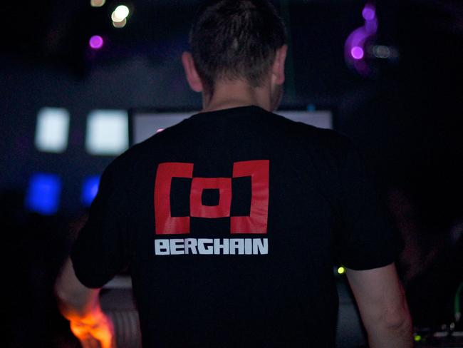 The club is famous globally, but there are other clubs in Berlin that don't have the insane queues, yet will still likely give you a wilder night than you'd have out in Australia.