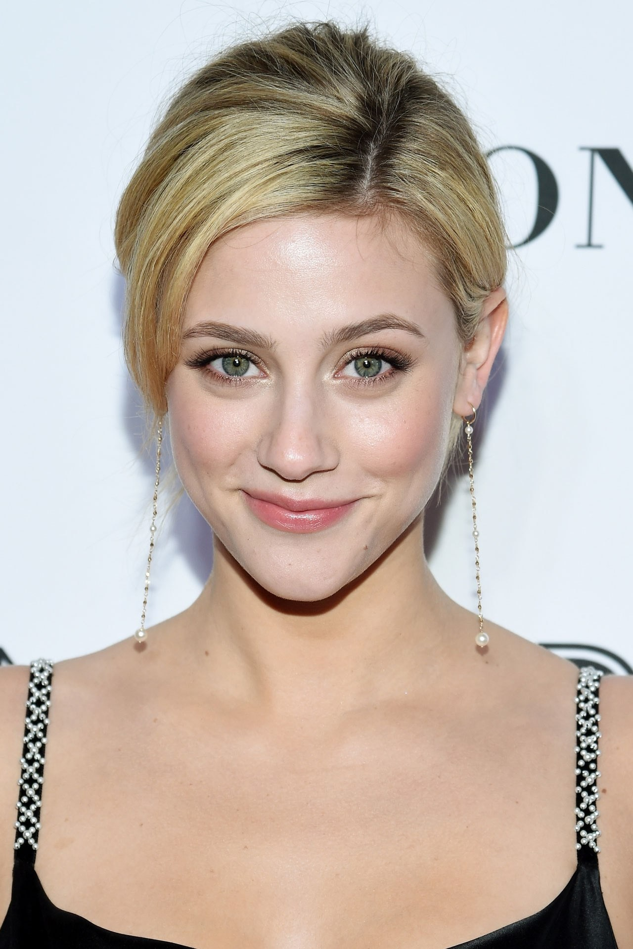 Lili Reinhart on what she'll do after Riverdale and why she's lifting the veil on Hollywood