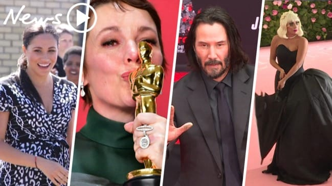 Global entertainment moments of 2019