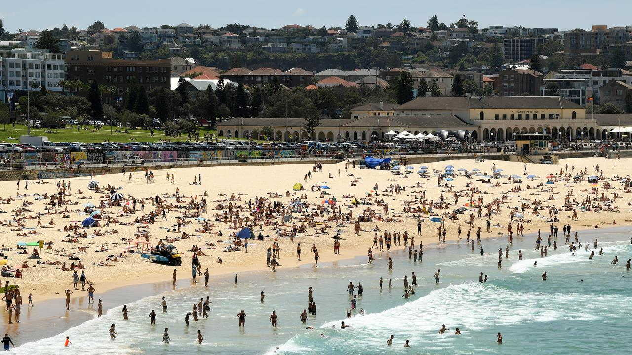 Bondi Beach Drowning Man Dies After Being Found Face Down In Water