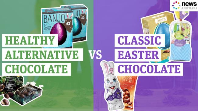 We put different chocolates to the test. Find out who won by watching the video.