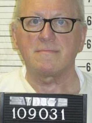 Donnie Johnson chose lethal injection at Riverbend.