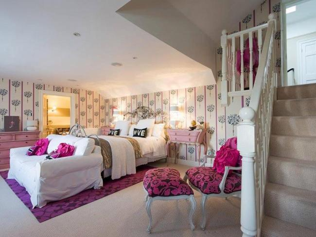 One of Donna's daughters bedrooms. Picture: mrmike-photography.net