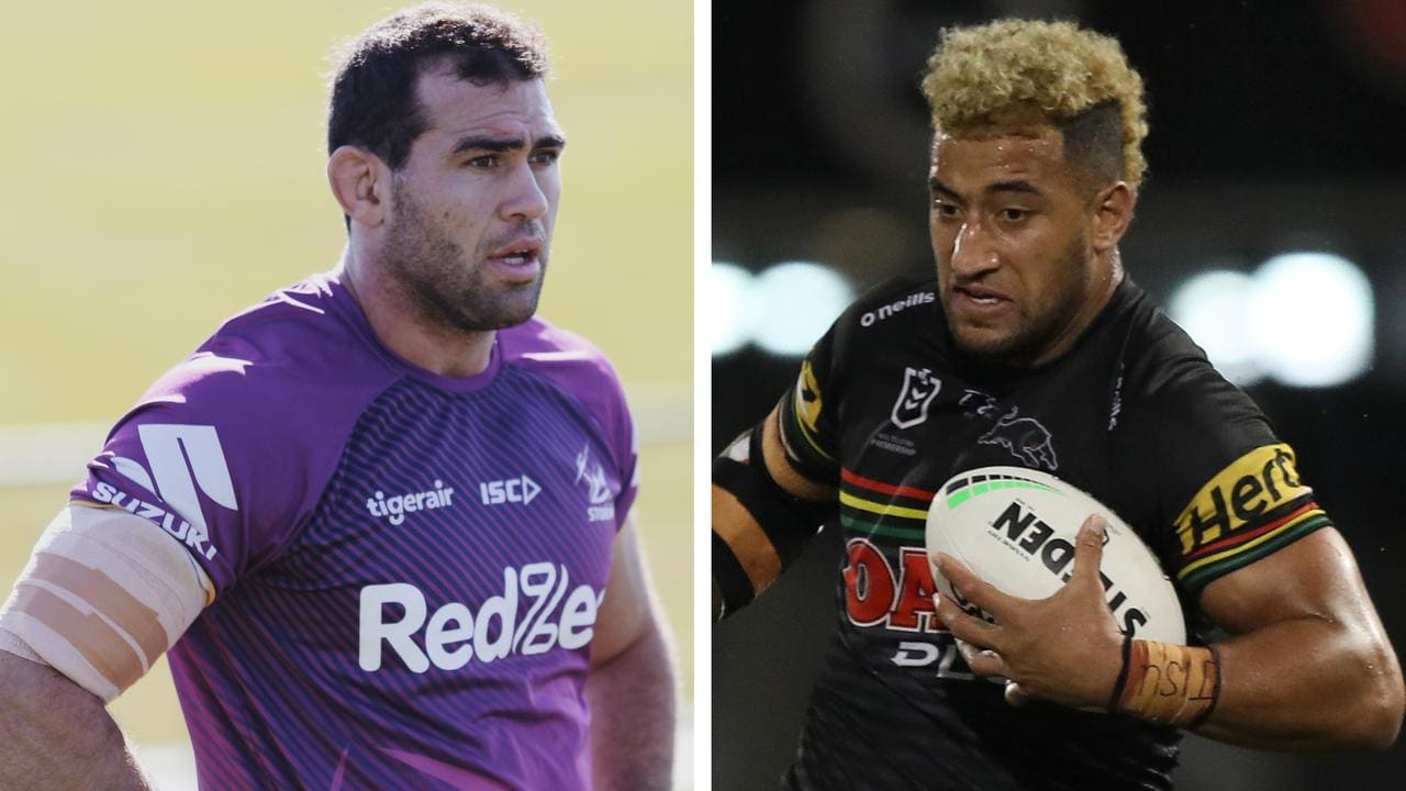 NRL finals teams: Storm reveal Finucane role; Penrith shuffle to cover Kikau – Fox Sports