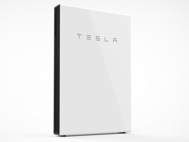 Tesla has made major upgrades to its new Powerwall.