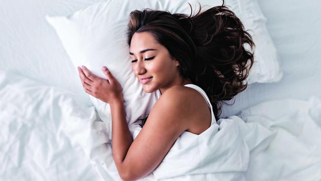 By sleeping naked you increase your chances of images 97