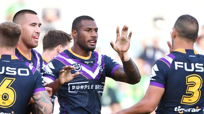 Fijian flyer's record among the greats