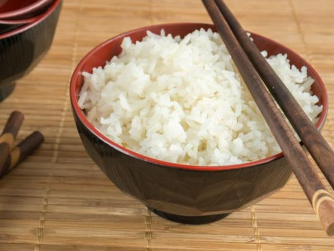 Rice tends to absorb arsenic more than other cereal crops and also takes it up from pesticides in soil and industrial toxins.
