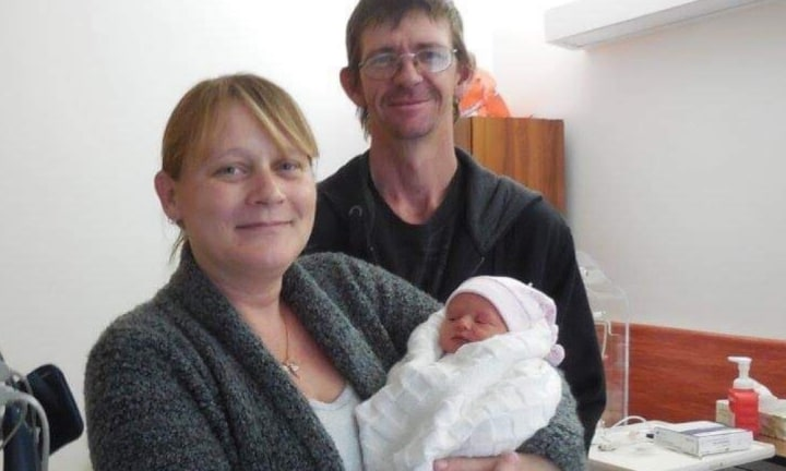 QLD mum has home breech birth after being turned away from hospital
