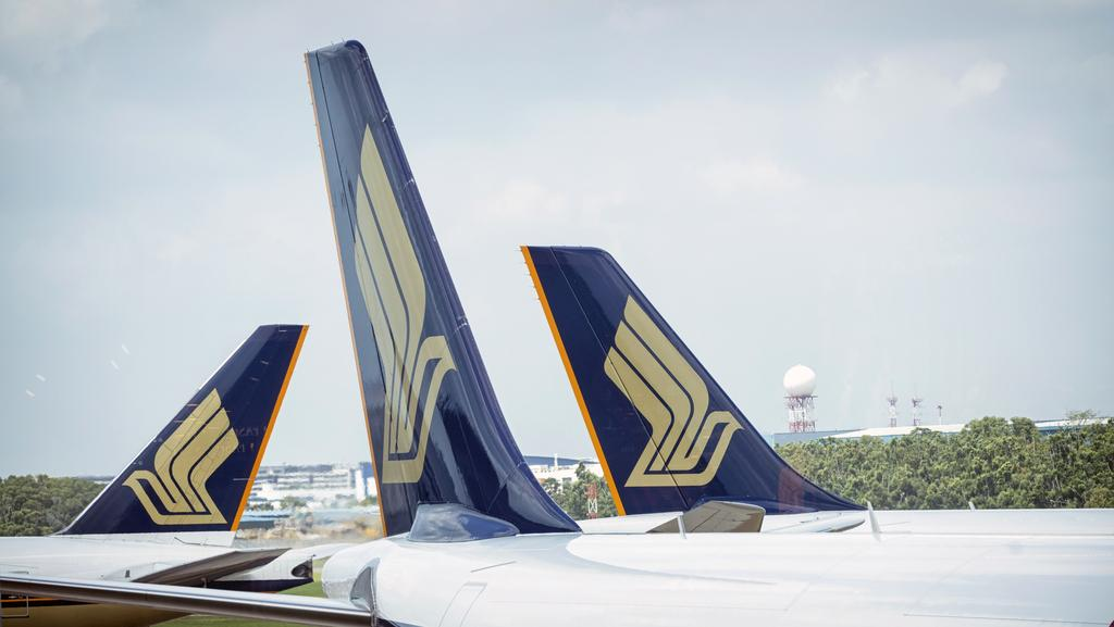 Singapore Airlines Airbus A350: New planes, routes and on-board ...