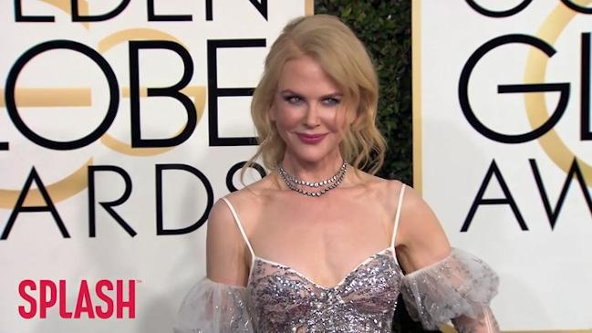 Nicole Kidman assures women in Hollywood ageism can be defied