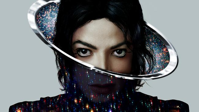 Several posthumous Jackson albums — including this one, Xscape — have been released by Sony.