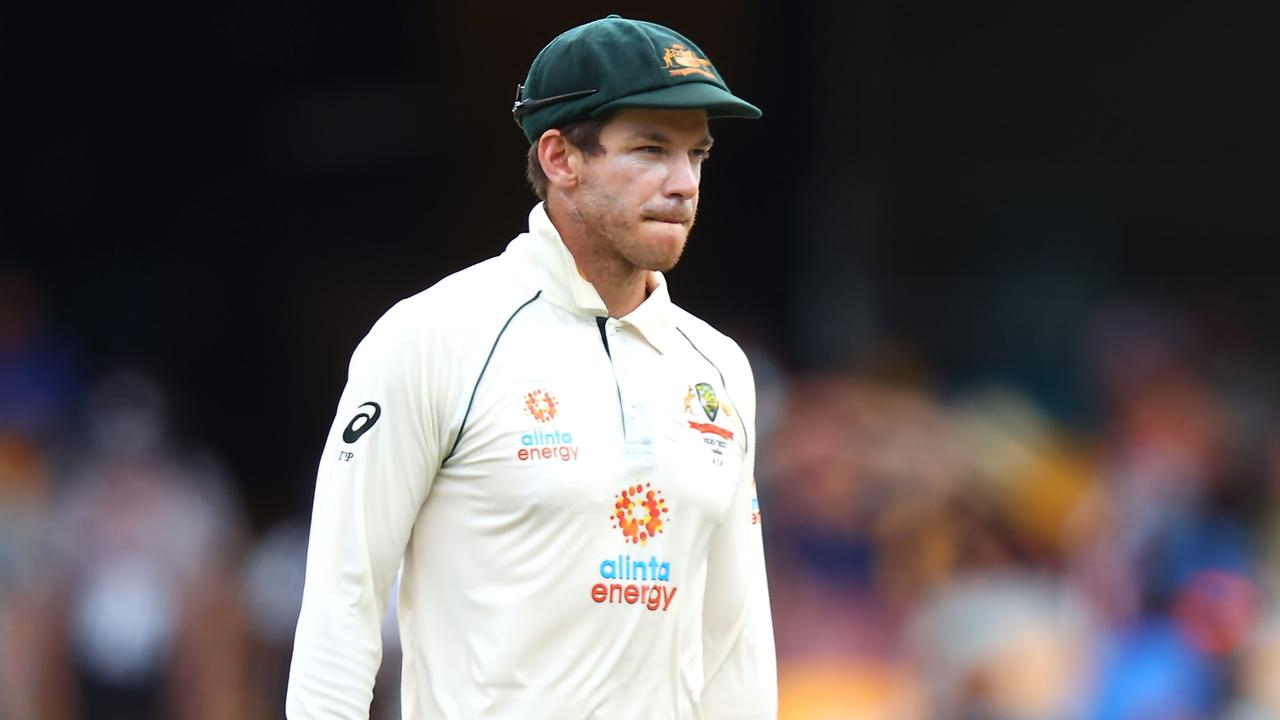 'Don't say nothing's wrong': Clarke bewildered by selectors' perplexing Paine claim – Fox Sports