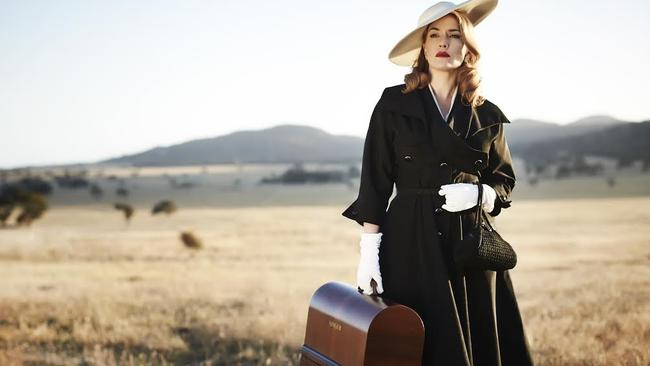 The Dressmaker was made into a hit movie starring Kate Winslet.