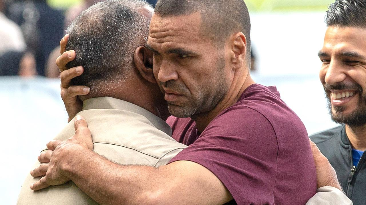 Christchurch shooting: New Zealand church 'outraged' by Muslim
