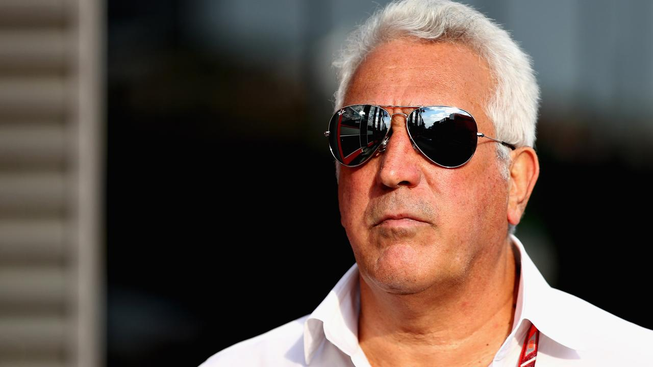 Lawrence Stroll denied claims of cheating. (Photo by Mark Thompson/Getty Images)