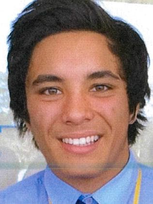 Joshua Tam died after taking MDMA at Lost Paradise. Picture: Supplied