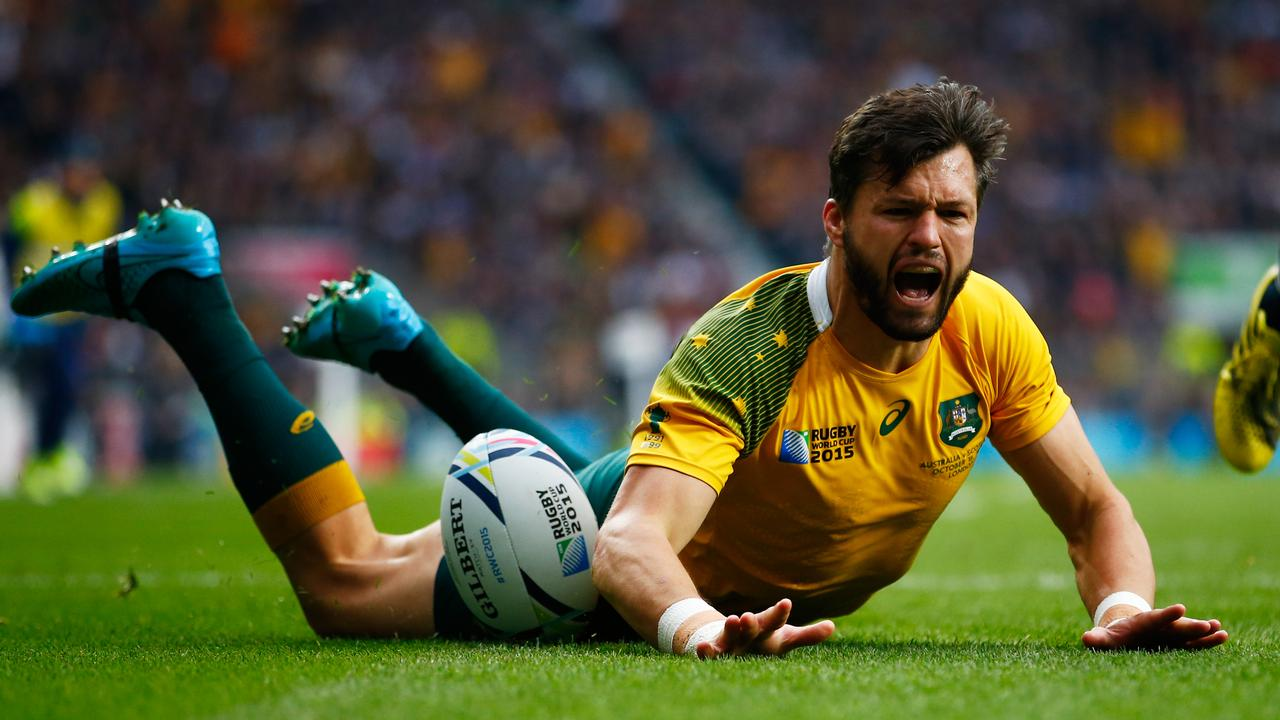 Adam Ashley-Cooper is weighing up offers from the Waratahs and Force to return to Australian rugby.