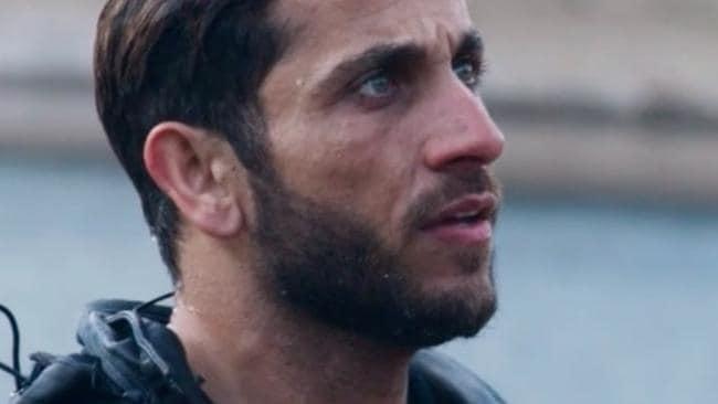 James Weir recaps SAS Australia 2020 episode 4 | Celebs rip apart Firass Dirani in angry fight – NEWS.com.au