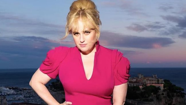 Rebel Wilson's personal trainer shares five weight-loss tips