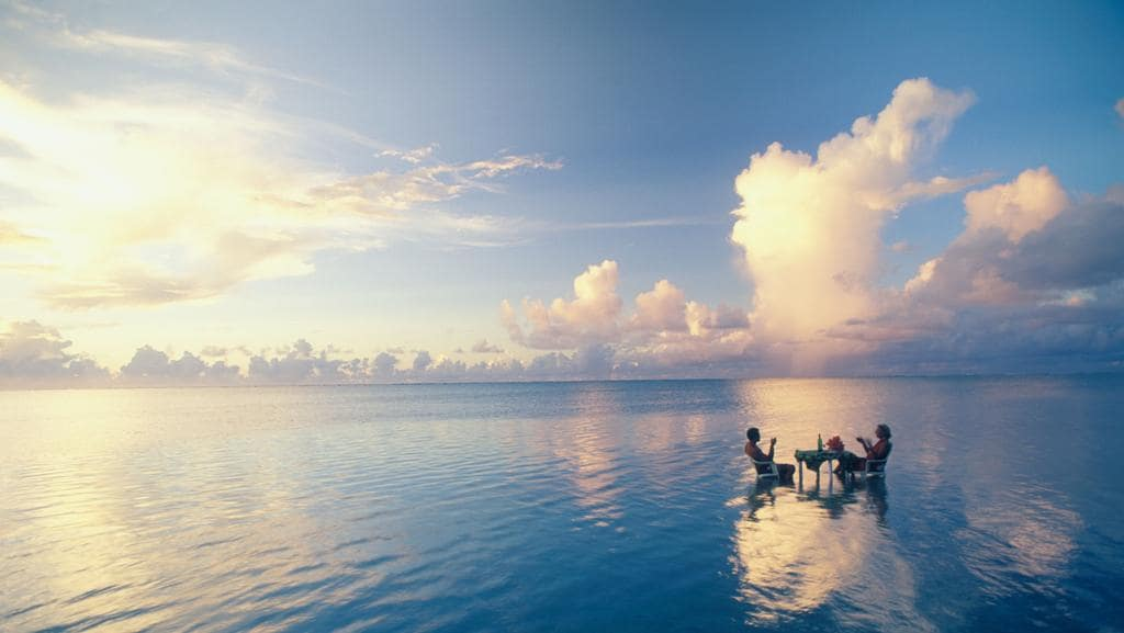 Cook islands emerging as the next holiday hot spot for for Hot vacation spots for couples