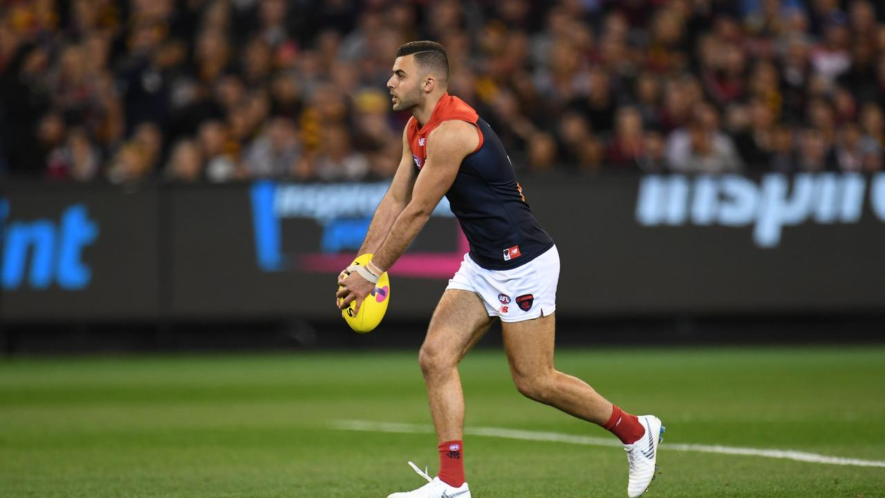 He's awkwardly-priced, but Christian Salem could be set for a big season with rule changes helping his SuperCoach scoring potential
