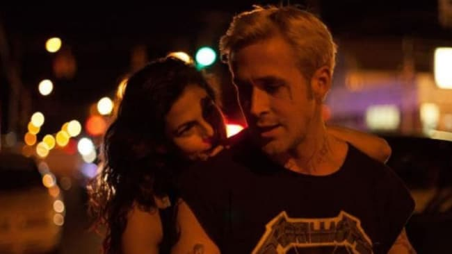 The couple met on the 2011 film, The Place Beyond the Pines. Picture: Roadshow