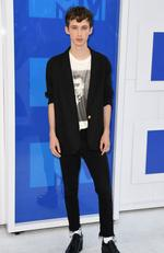 Troye Sivan attend the 2016 MTV Video Music Awards at Madison Square Garden on August 28, 2016 in New York City. Picture: AFP