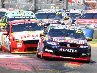 Supercars Calendar Races Dates Venues Circuits Tracks