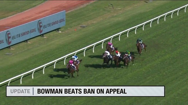 Sky Racing News Update: 25th September 2020
