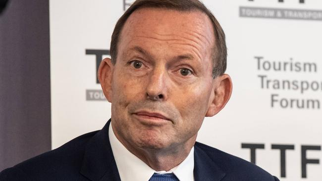 The truth about shock Tony Abbott result
