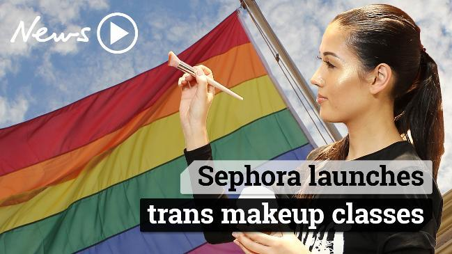 Sephora launches trans makeup classes