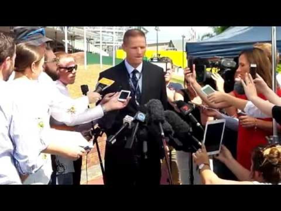 Queensland Police Outline Forensic Investigation into Dreamworld Deaths